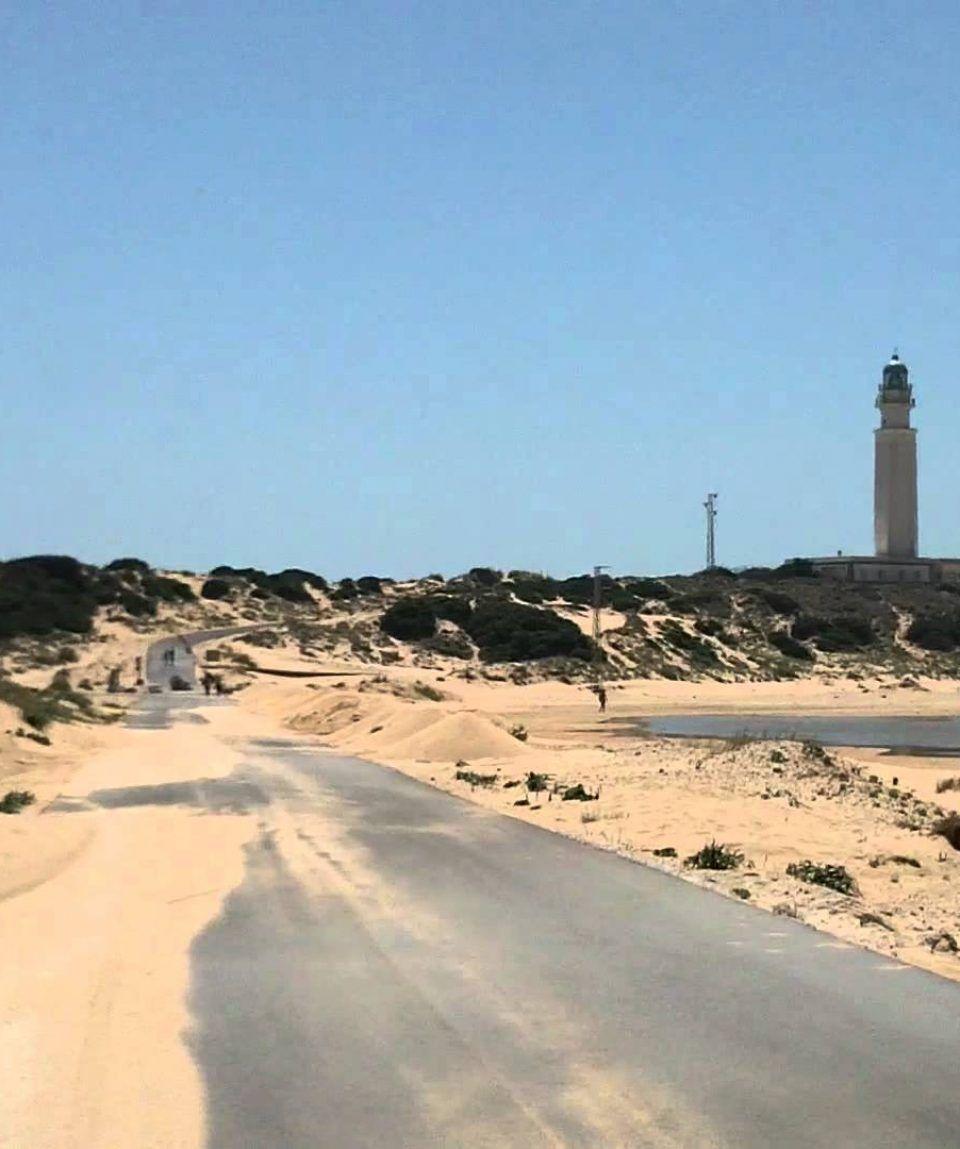 Faro de Tráfalgar