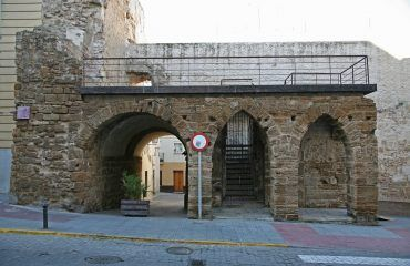 Arco de los Blancos