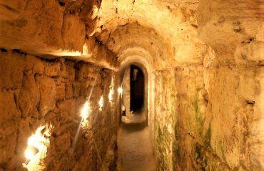 Cloacas romanas Medina Sidonia