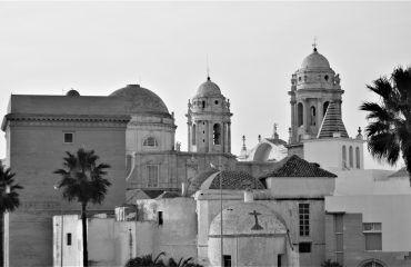 Catedrales de Cádiz