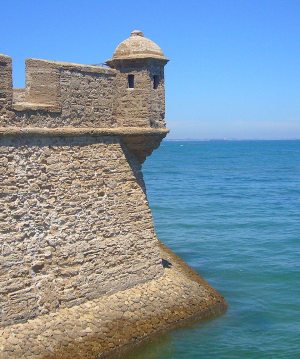 detalle-castillo-santa-catalina-cadiz