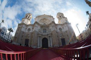 Las mejores vistas de Cádiz