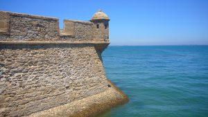 Las mejores vistas en Cádiz