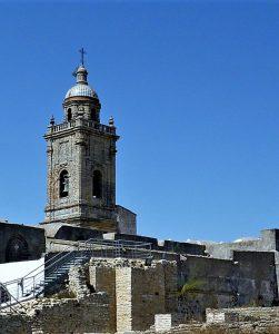 Medina Sidonia: pueblos con encanto